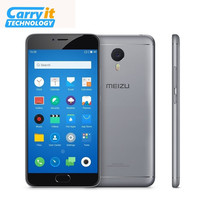 "Original Meizu M3 Note 3G 32G Global Version L681h Cell Phone Android  MTK Helio P10 Octa Core Fingerprint 5.5"" 4100mAh OTA"