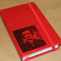Edgar Allan Poe Journal Sketch Book