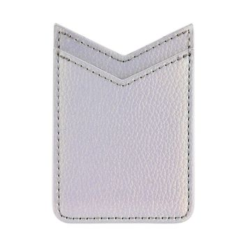 Unicorn Iridescent Card Sleeve