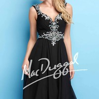 Flash by Mac Duggal 40426L Dress