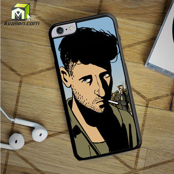 Waltz With Bashir Ari Folman Israel Defense Forces iPhone 6S Plus Case by Avallen