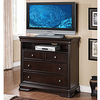 View Trent Media Chest Deals at Big Lots