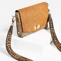 Free People Stella Crossbody