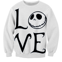 Love Jack Skellington