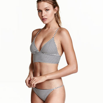 Bikini Bottoms - from H&M