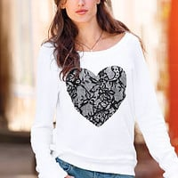 The Supermodel Sweatshirt - Supermodel Essentials - Victoria's Secret