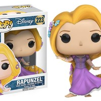 Rapunzel Funko Pop! Disney Tangled