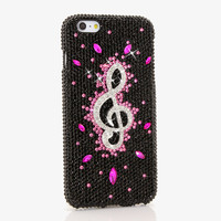 Music Note Design (Style 816)