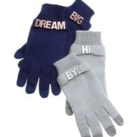 BCBGeneration Gloves, Affirmation Gloves