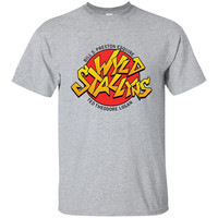 Bill & Ted's Wyld Stallyns - Unisex T-Shirt