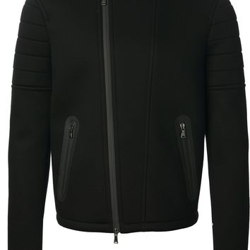 Neil Barrett Stylised Biker Jacket