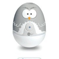 Zapi Owl UV Toothbrush Sanitizer
