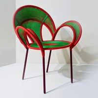 M' Afrique Collection - Banjooli by Moroso, design at STYLEPARK
