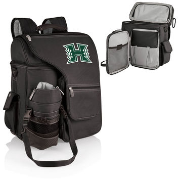 Turismo Cooler Backpack - Hawaii Warriors