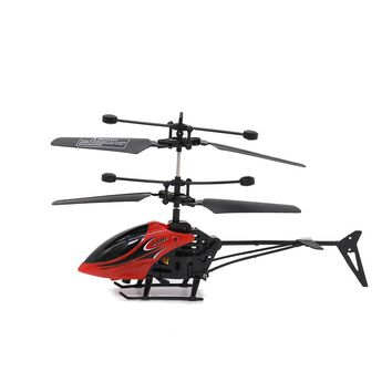 RC 810 2CH Mini Rc Helicopter Radio Remote Control Aircraft Micro 2 Channel