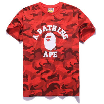 BAPE Alternate Camo T-Shirt