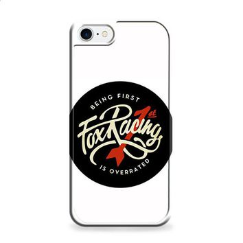 Being First Fox Racing iPhone 6 | iPhone 6S case