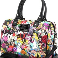 Disney Alice Characters | DUFFLE BAG