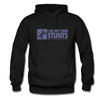 Car  I do my own stunts hoodie sweatshirt tshirt