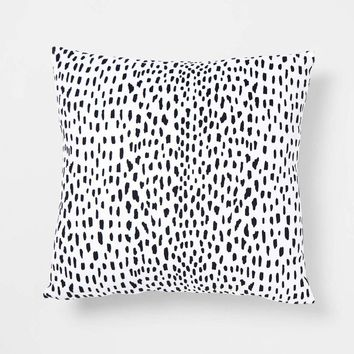 Dot Pillow