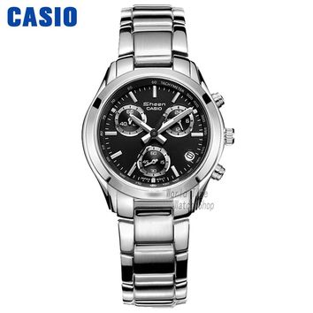 Casio watch ladies fashion strip waterproof watch SHN-5000BP-1A SHN-5000BP-7A