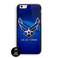 Us Air Force iPhone 6 Case