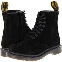 Dr. Martens Castel 8-Eye Boot DLS