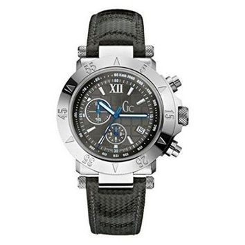 Men's Watch Guess A47001G2 (45 mm)