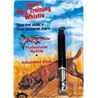 Pet Supply Imports Inc-Silent Dog Training Whistle