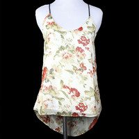 Rosie Tank from Pepper Knot