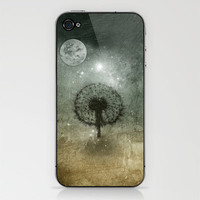 Dreamland iPhone & iPod Skin by Susan Weller | Society6