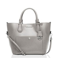 DCCKHI2 MICHAEL Michael Kors Greenwich Large Grab Bag