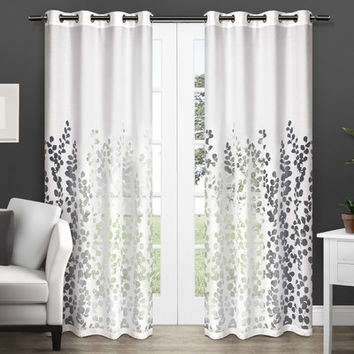 Amalgamated Textiles Exclusive Home Curtain Panel (Set of 2)