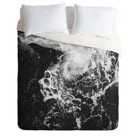 Caleb Troy Swell Zone Duvet Cover