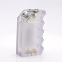 Cigreen 7 ABS clear box mod