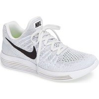 Nike LunarEpic Low Flyknit 2 Running Shoe (Women) | Nordstrom