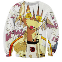 Soul Eater Sweater