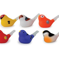 Kikkerland Design Inc » Products » Bird Whistle