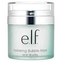 e.l.f.® Hydrating Bubble Mask - .69oz