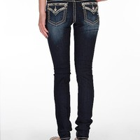 Miss Me Mid-Rise Skinny Stretch Jean - Women's Jeans | Buckle