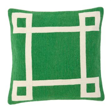 Eichholtz Pillow Hartley Green