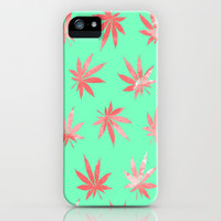 Bloom iPhone Case by Bri Delasole | Society6