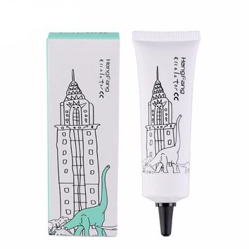 New Arrival  Zoo Series Magic color BB Cream moisturizer CC Cream Hydrating 3 Colors Face Care 30g