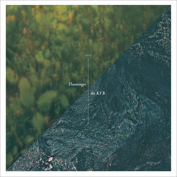 Flaamingos / The KVB EP