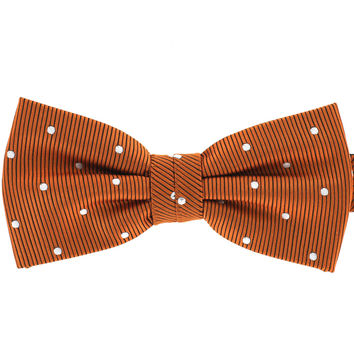 Tok Tok Designs Baby Bow Tie for 14 Months or Up (BK431)
