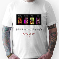 Five Nights at Freddy's: Bite of 87' Unisex T-Shirt