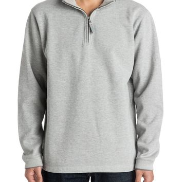 Men's Point Sur 3 Sweatshirt 888701642459 | Quiksilver