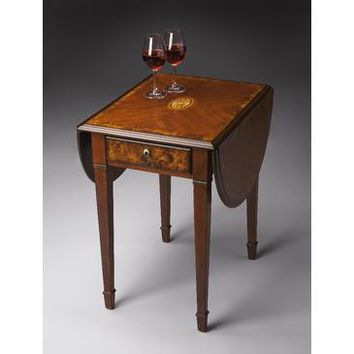 Butler Masterpiece Glenview Pembroke Table