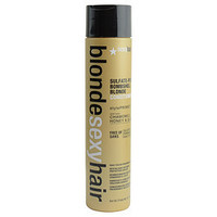 Sexy Hair Concepts Blonde Sexy Hair Sulfate-Free Bombshell Blonde Conditioner 10.1 Oz