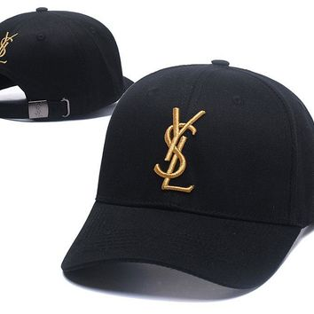 YSL Golf Baseball Cap Hat